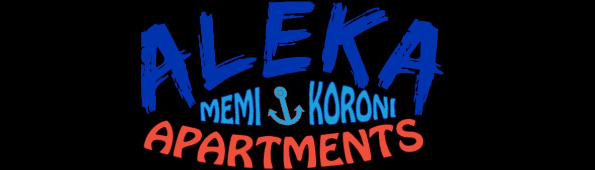 ALEKA Apartments Mobile Retina Logo