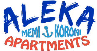 ALEKA Apartments Logo